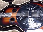 GOLD TONE Acoustic Guitar PAUL E BEARD